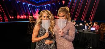 CMA Awards carry on despite COVID controversy
