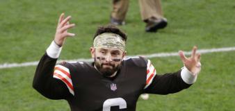 Baker Mayfield's eyebrow-raising remarks explained