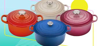 The one Le Creuset cookware piece worth the splurge