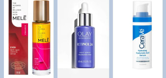 5 drugstore face serums that shoppers love