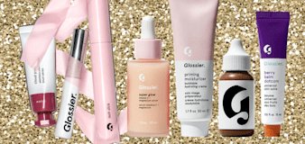 This is Glossier's only sale of the year