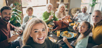 Thanksgiving's most popular side is surprising