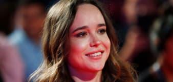 Oscar-Nominated 'Umbrella Academy' Star Elliot Page Announces He Is Transgender