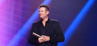 Blake Shelton responds to song criticism