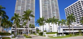 Florida's Trump Plaza residents move to change name