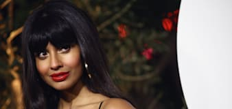 Jameela Jamil warns followers about the keto diet