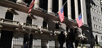 Stock market news live updates: Stocks fall for back-to-back sessions, S&P 500 posts weekly loss of more than 1%