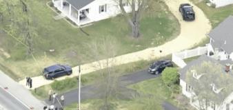 Maryland trooper shoots, kills teen who had airsoft gun