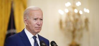 Student loan forgiveness: Biden's priorities revealed