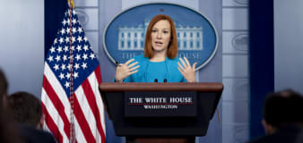 White House says Congress should end immunity for gun manufacturers