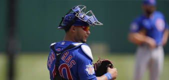 Cubs catcher gets too chatty, rats out manager, pitcher