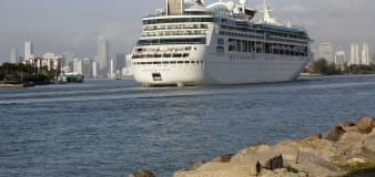 Court lifts CDC rules for Florida-based cruise ships