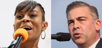 Trump-backed Carey, centrist Brown win Ohio U.S. House races