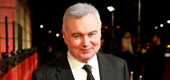 Eamonn Holmes reveals health scare that 'ruined' wedding snaps