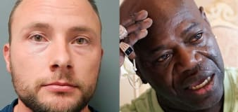 Louisiana state trooper charged in pummeling of Black man