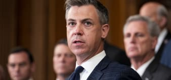 Twitter suspends Indiana Rep. Jim Banks' official account