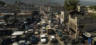 Sources: 17 US missionaries abducted in Haiti