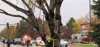 Police: 2 killed, 4 injured in Idaho mall shooting