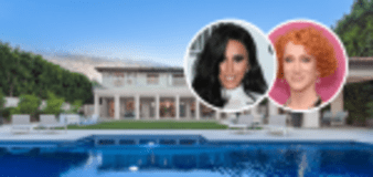 Kathy Griffin Sells $14 Million Bel Air Mansion to 'Shahs of Sunset' Alum Lilly Ghalichi