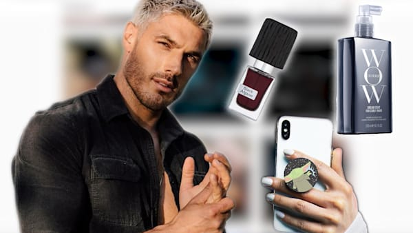 Celebrity hairstylist, Chris Appleton, shares with us the products he solemnly swears by