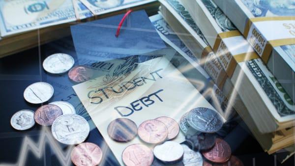 Yahoo U: Student debt