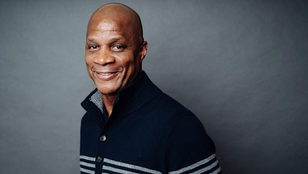 The Rush: Darryl Strawberry on bat flips, brawling and coping with addiction during COVID