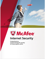 McAfee® Internet Security