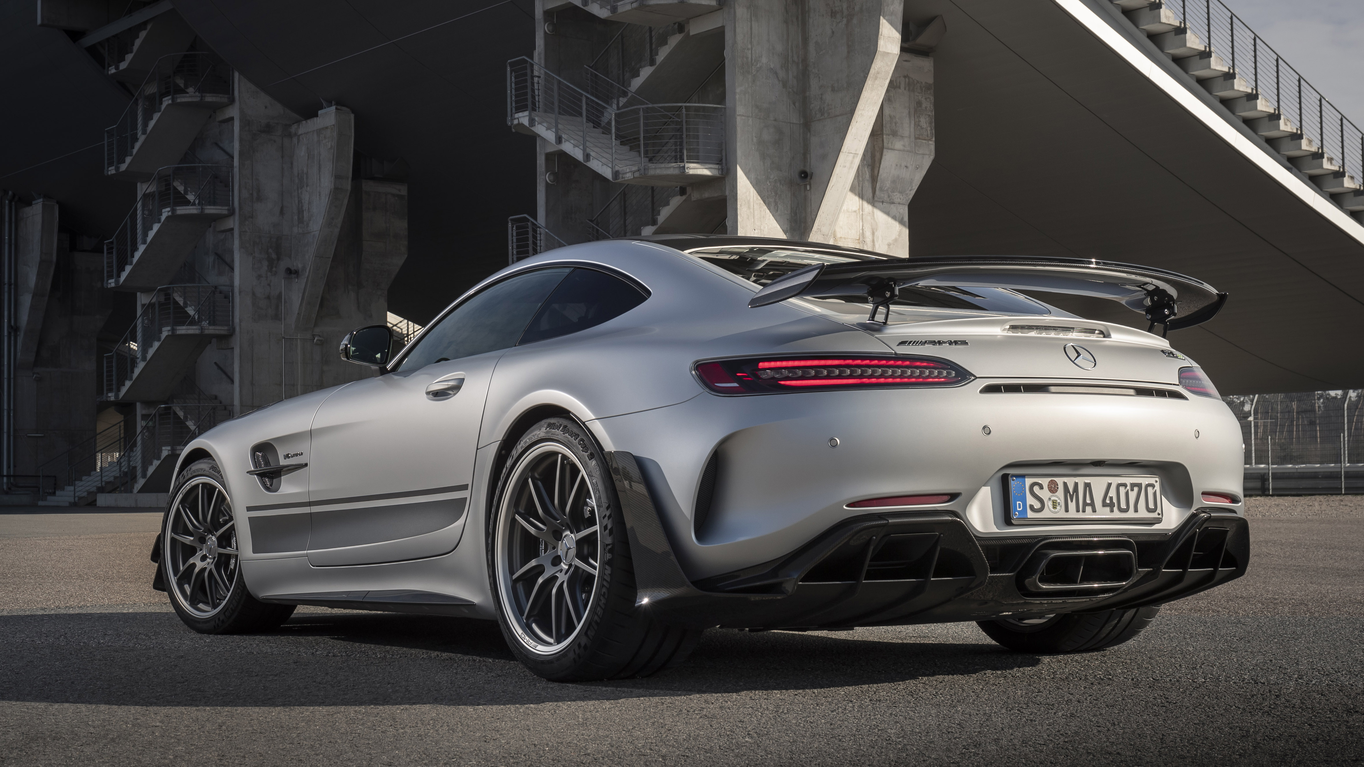 2020 Mercedes-AMG GT R Pro pricing announced | Autoblog