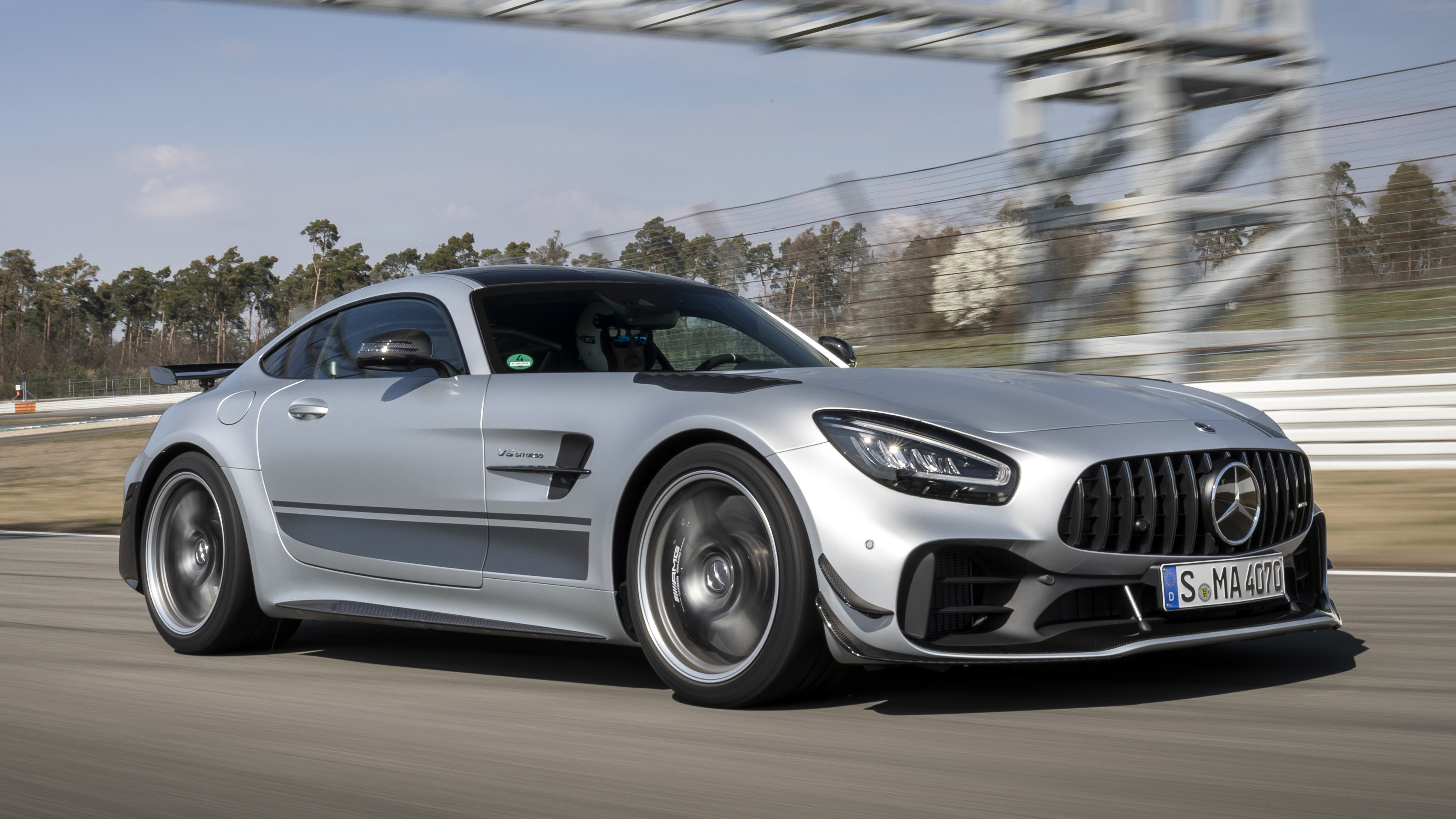 Mercedes Certified Pre Owned >> 2020 Mercedes-AMG GT R Pro pricing announced | Autoblog