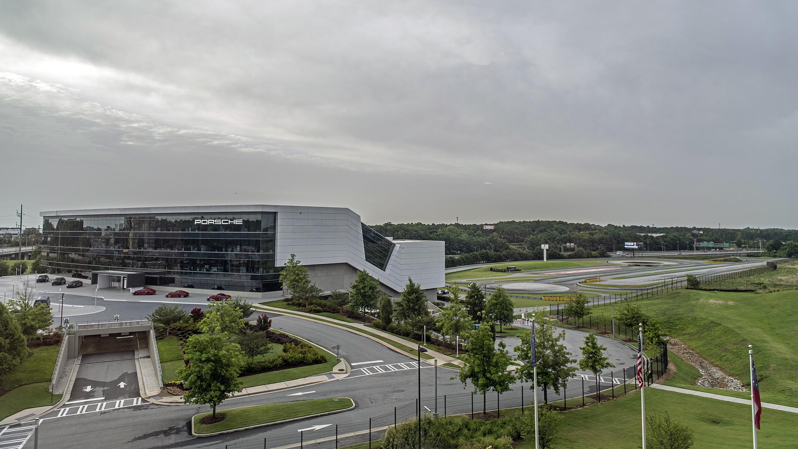 Porsche Driving Experience Atlanta >> Porsche Driving Experience Atlanta Auto Car Reviews 2019 2020