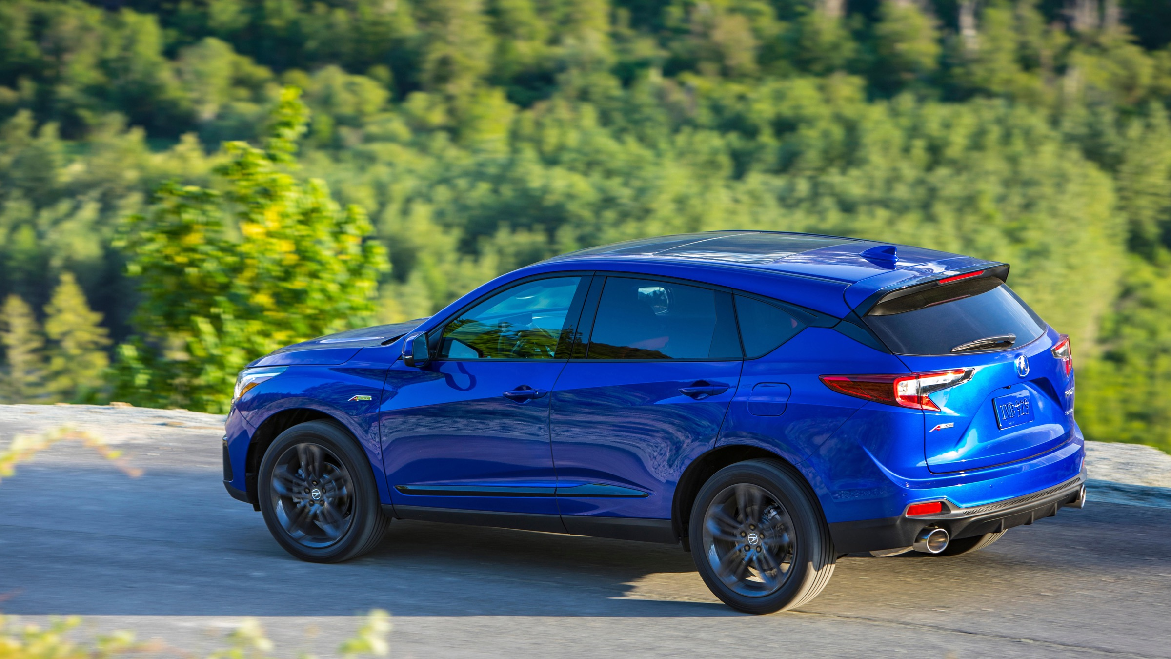 2020 Acura Rdx Review And Buying Guide Specs Features Photos
