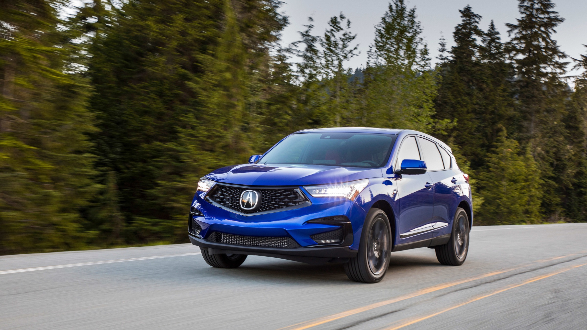 2020 acura rdx review and buying guide