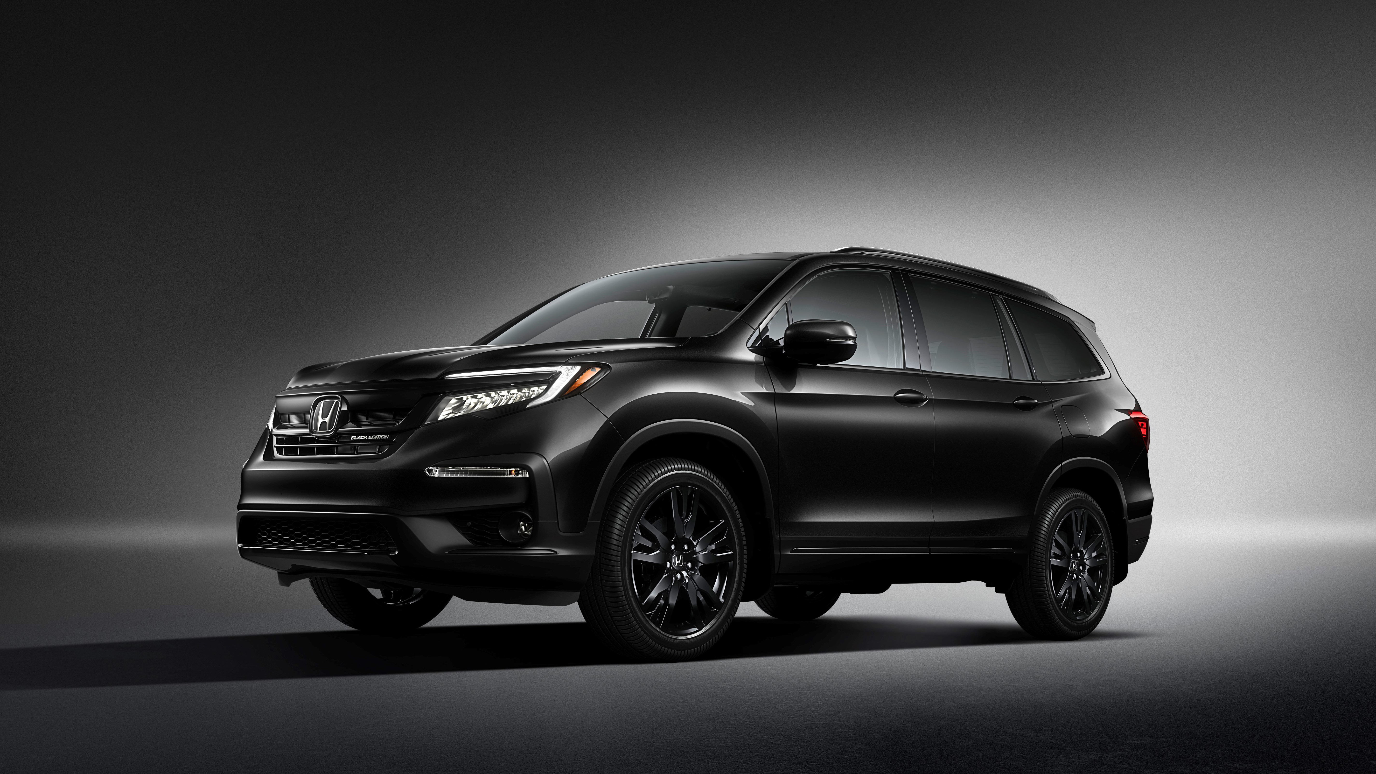 2021 honda pilot review  price features specs and