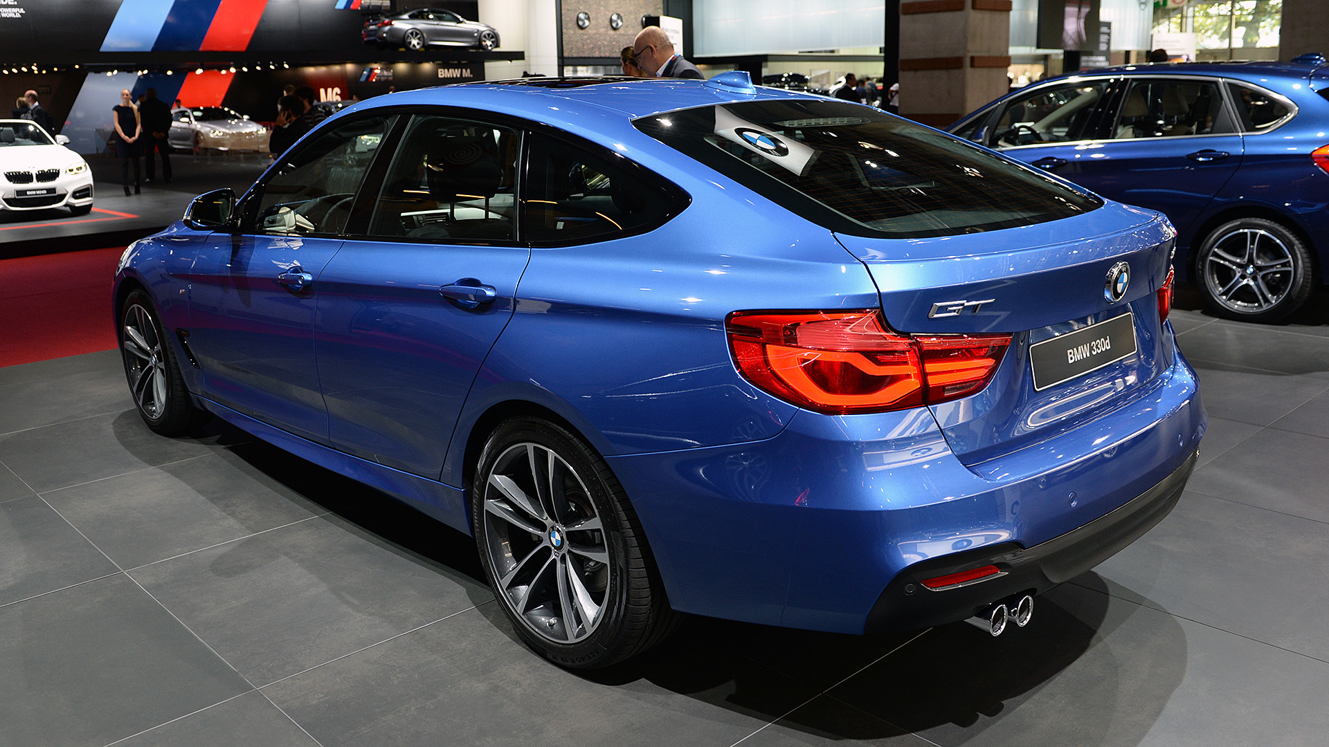 Bmw Certified Pre Owned >> BMW kills 3 Series GT, 6 Series GT and 6 Series Gran Coupe models | Autoblog
