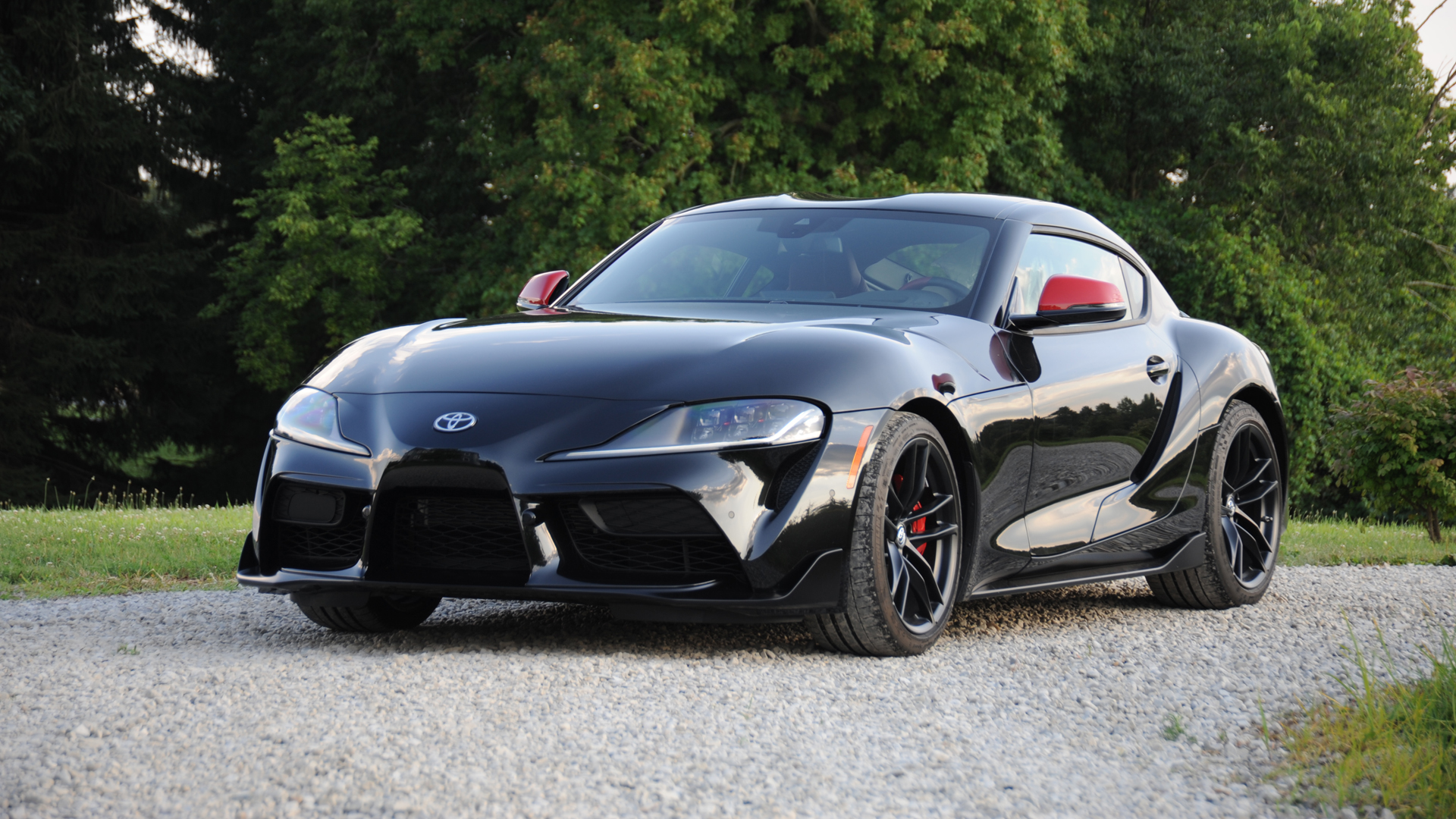 Texas tuning shop offering manual transmission conversion for 2020 Toyota Supra