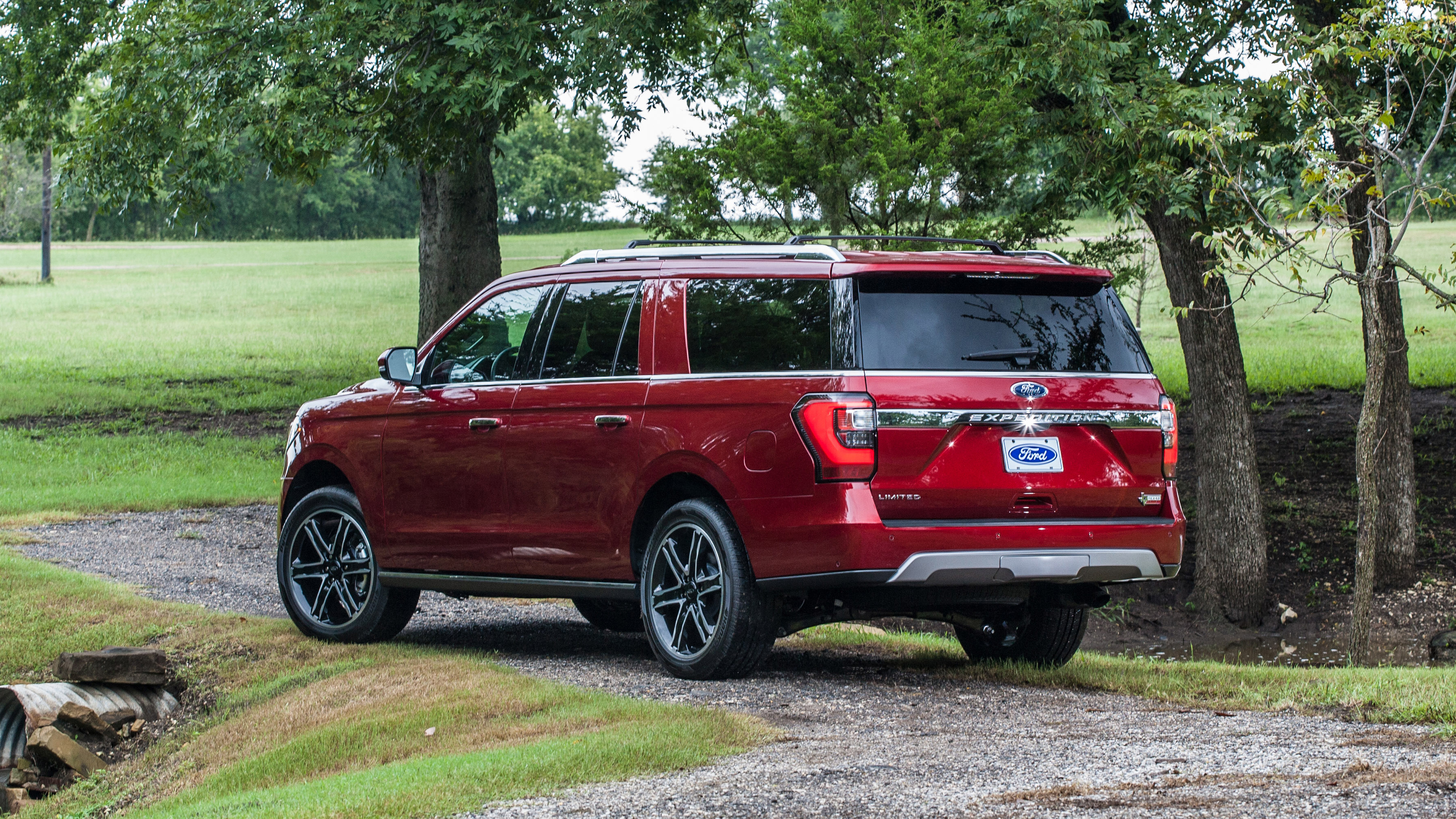 2020 Ford Expedition Reviews