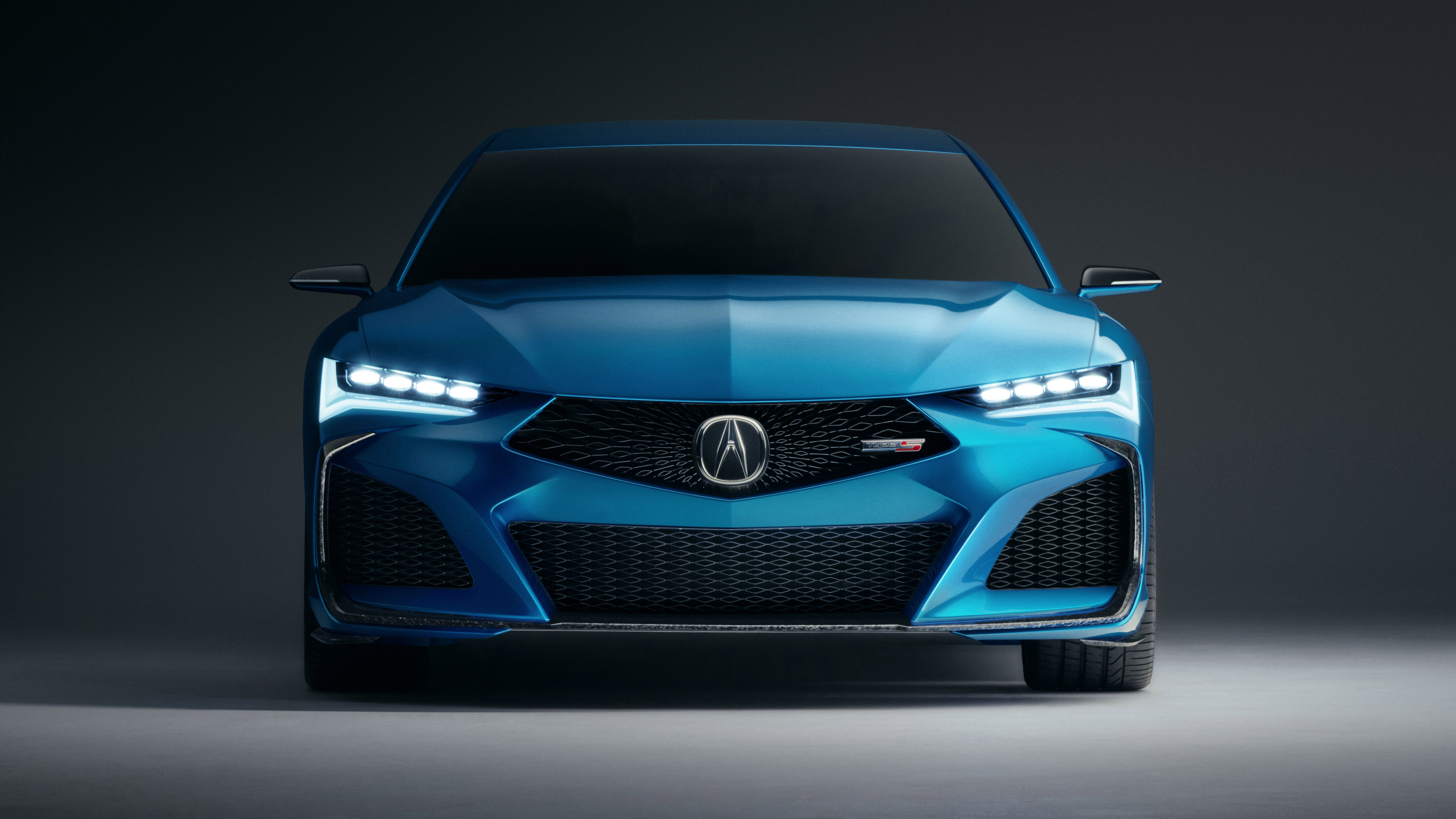 Acura Certified Pre Owned >> Acura Type S Concept previews the next-gen high ...