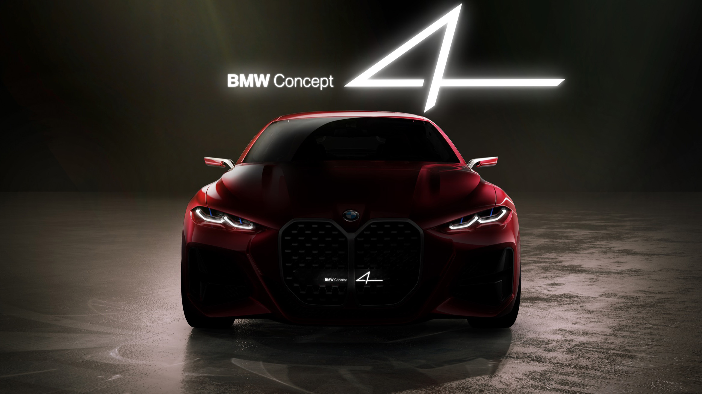 BMW won't backpedal on controversial design language