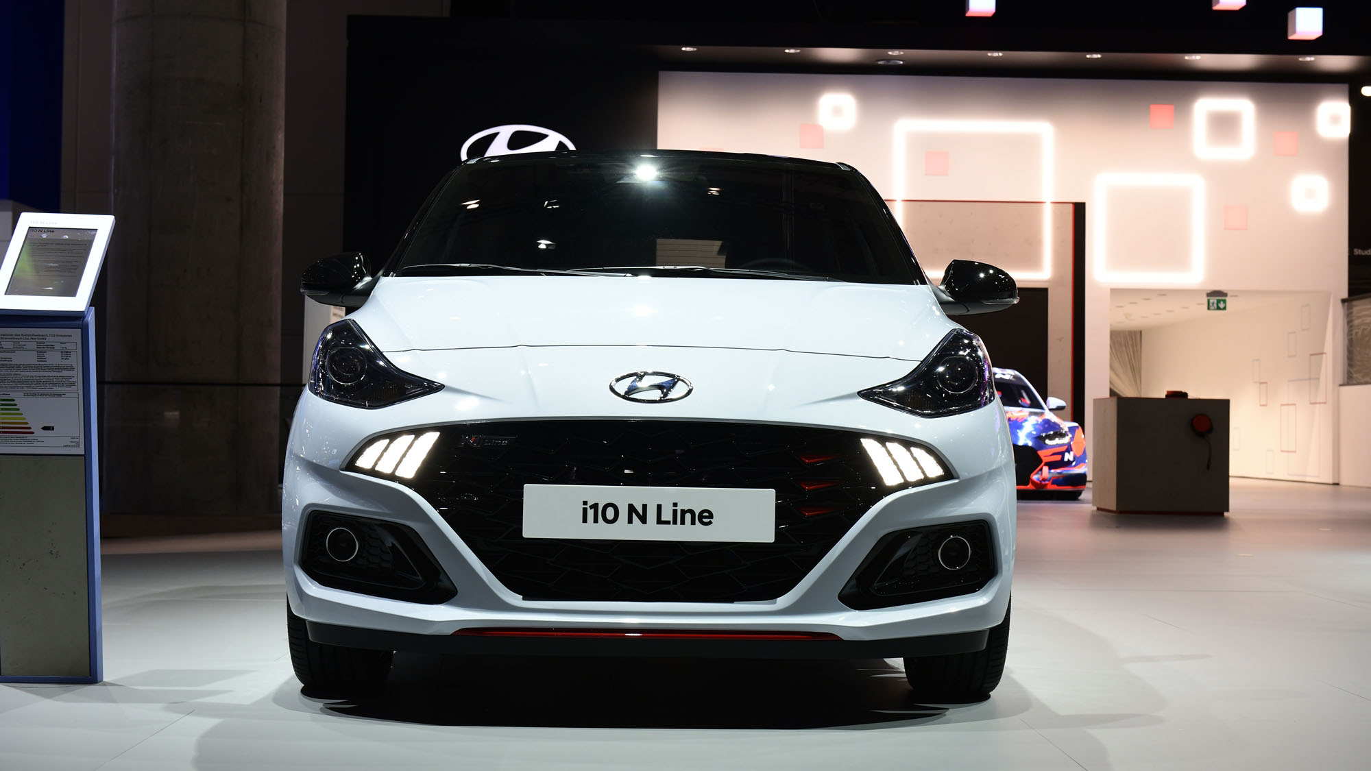 Hyundai Certified Pre Owned >> 2020 Hyundai i10 debuts, and a sporty N-Line variant does, too | Autoblog