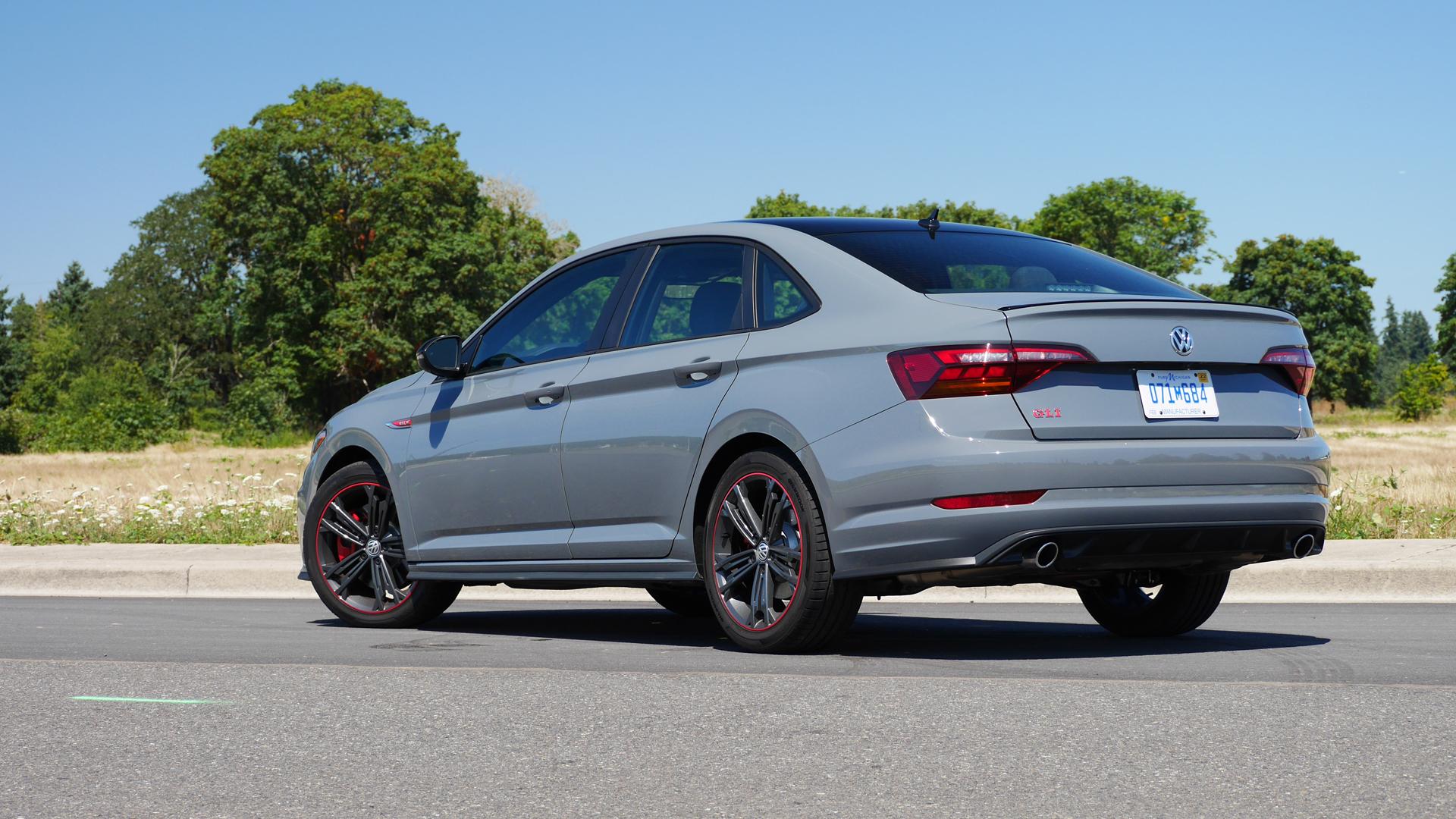 2020 Volkswagen Jetta Reviews | Price, specs, features and ...