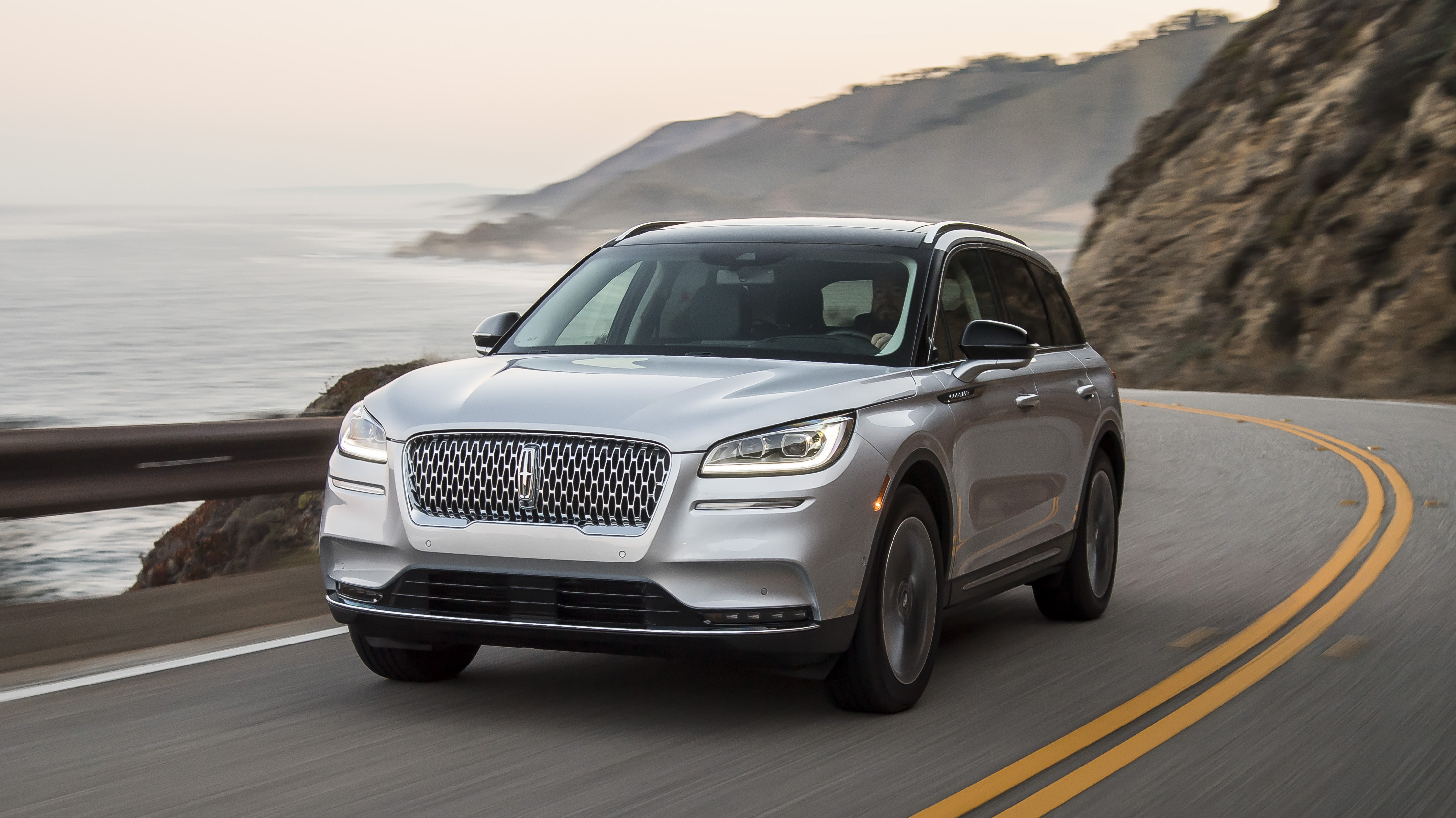 2020 Lincoln Corsair First Drive What S New Standard Features Pricing Autoblog