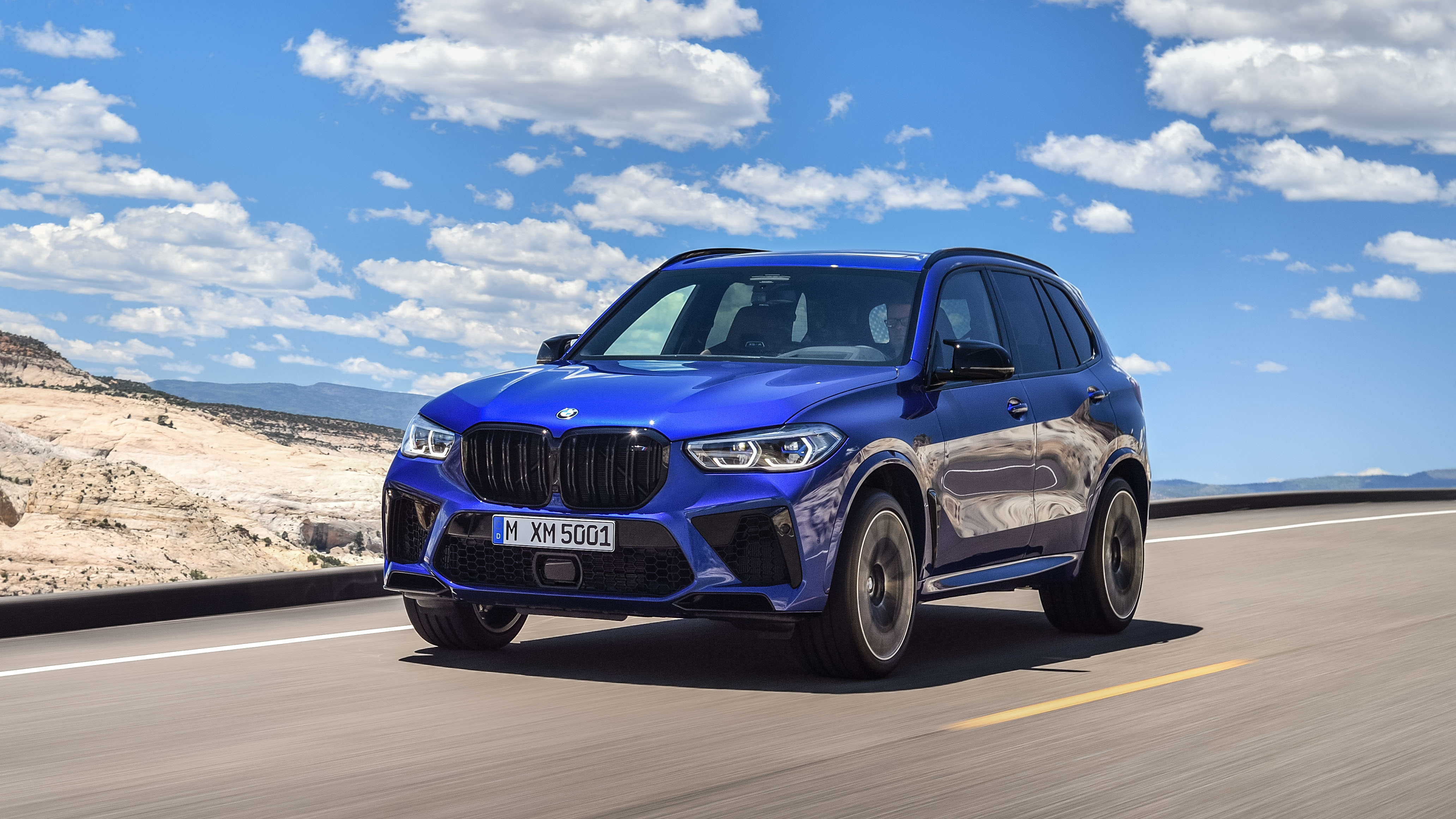 2020 Bmw X5 M And X6 M Unleashed Plus Competition Models