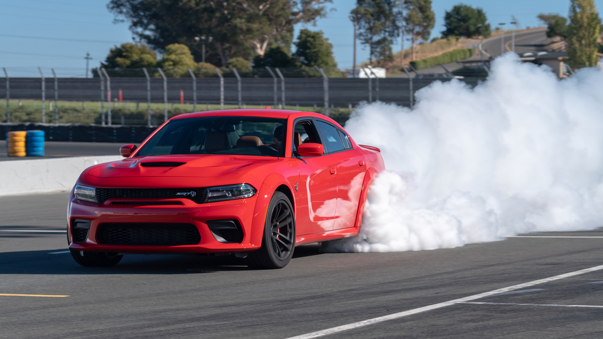 Dodge Charger Srt Hellcat Redeye Widebody Expected For 2021 Rk Motors Classic Cars And Muscle Cars For Sale