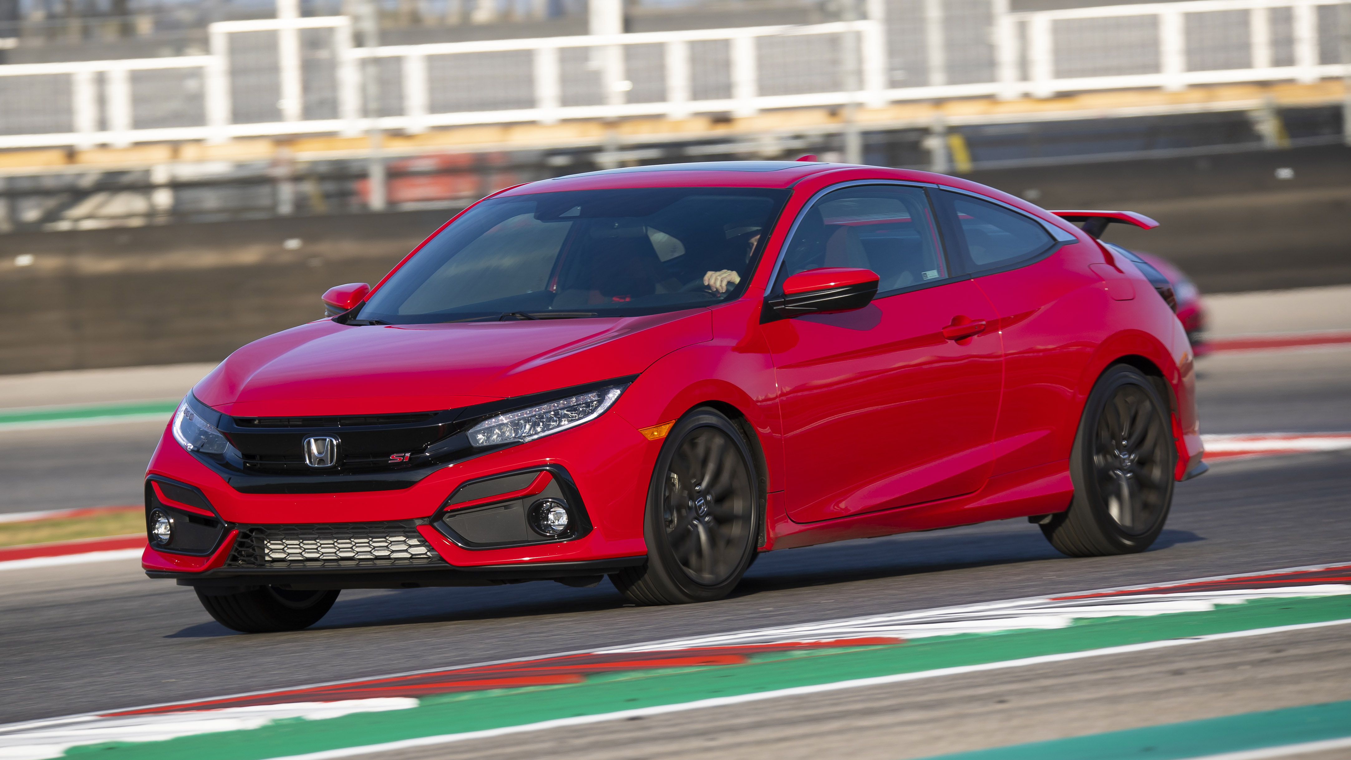 2020 Honda Civic Si Redesign and Concept