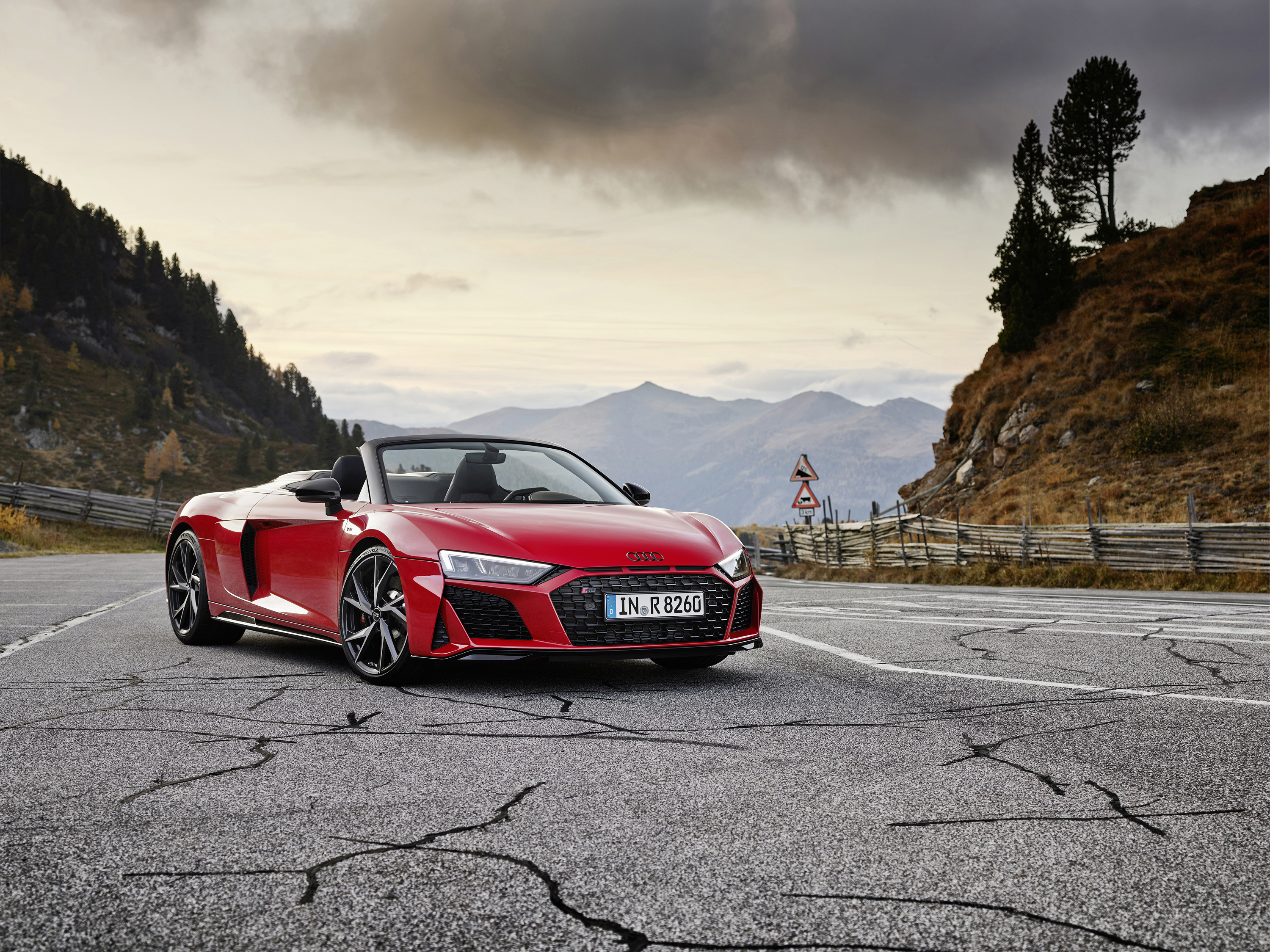 audi r8 rwd coupe and spyder listed on us epa site for