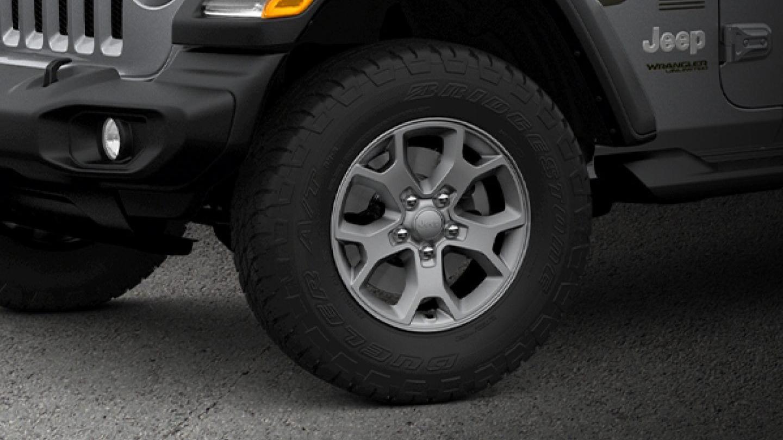 Jeep Models List >> 2020 Jeep Wrangler Freedom edition | Autoblog