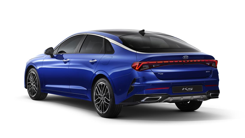 2021 kia optima midsize family sedan revealed in south