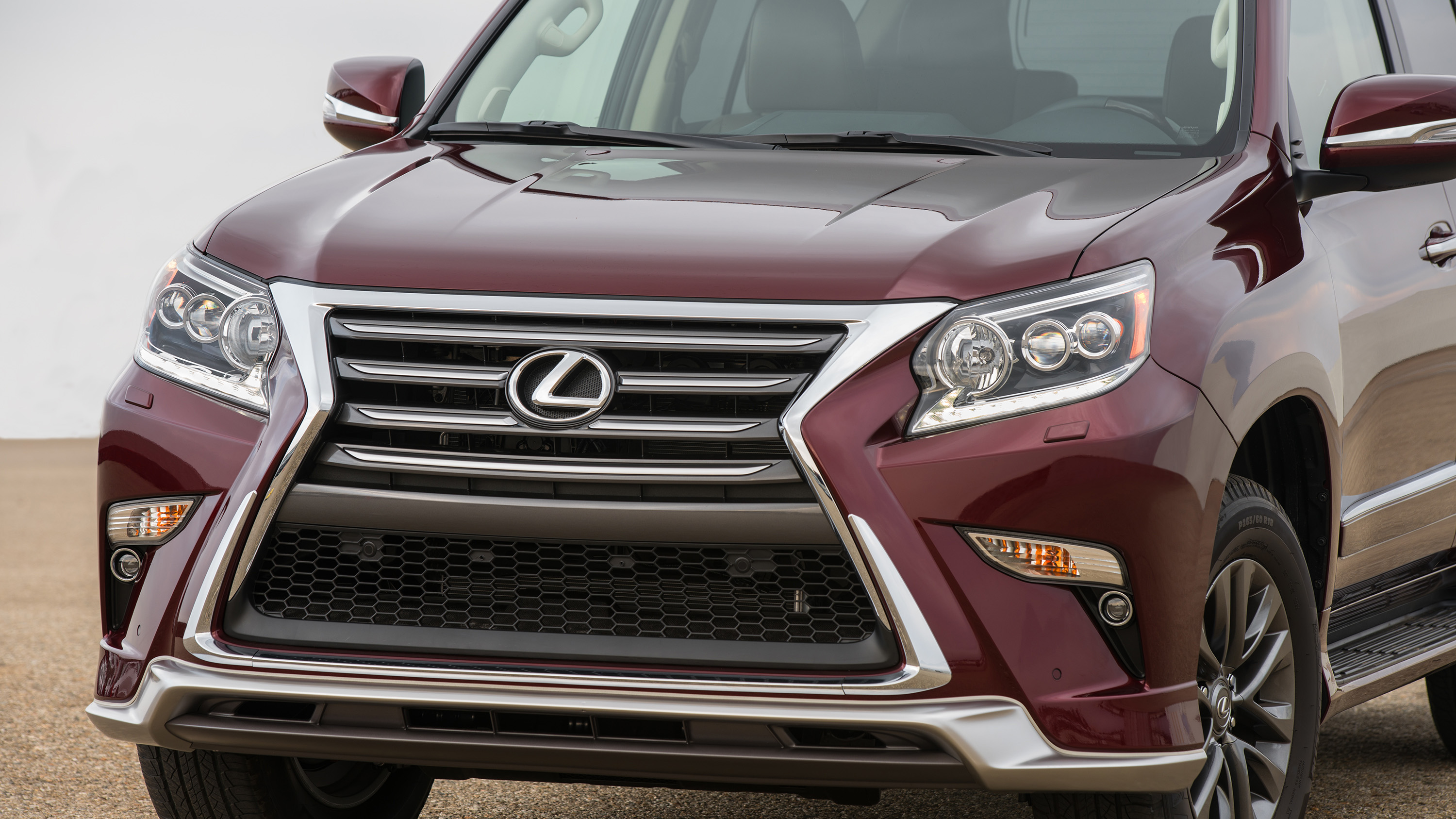 2019 Lexus GX 460 Drivers' Notes Review | An ancient, yet luxurious SUV
