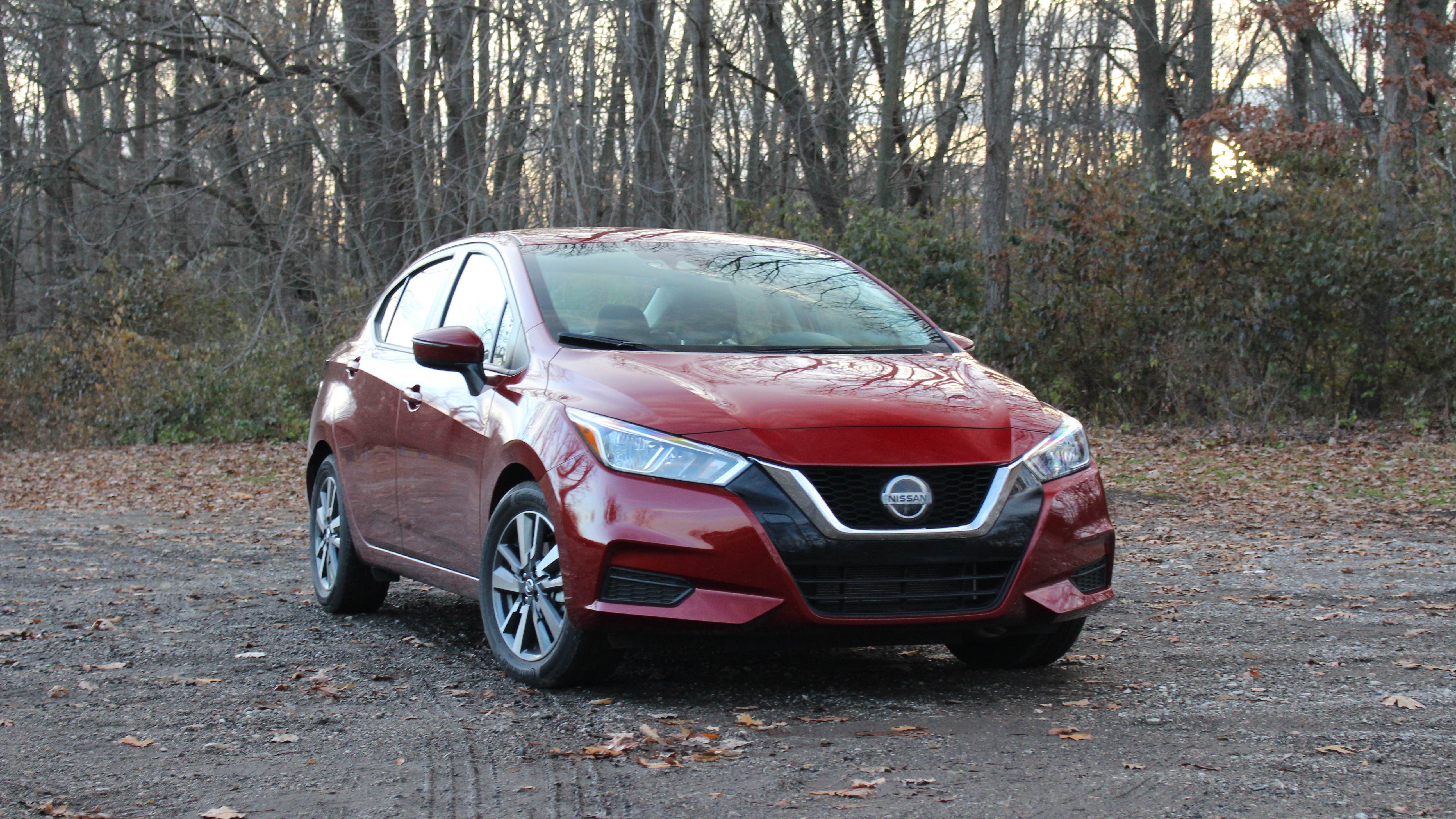 2020 nissan versa review | price, specs, features and