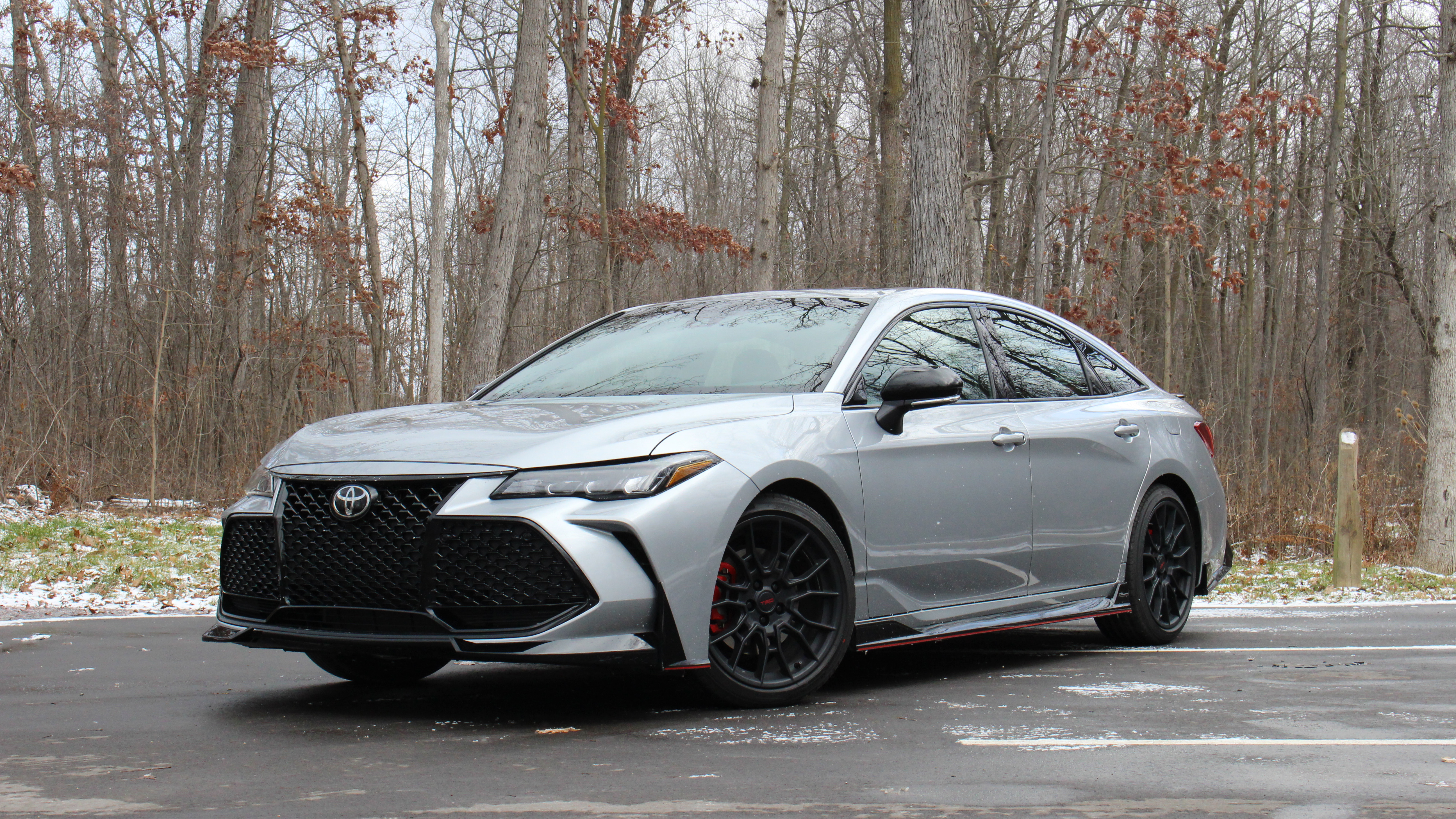 Toyota Certified Pre-Owned >> 2020 Toyota Avalon TRD Drivers' Notes | Engine, handling, features | Autoblog